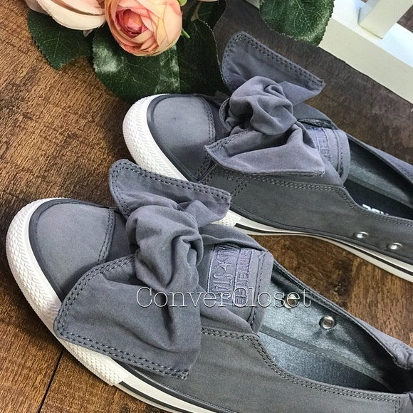 Converse Advulc Ctas Knot Brushed Twill